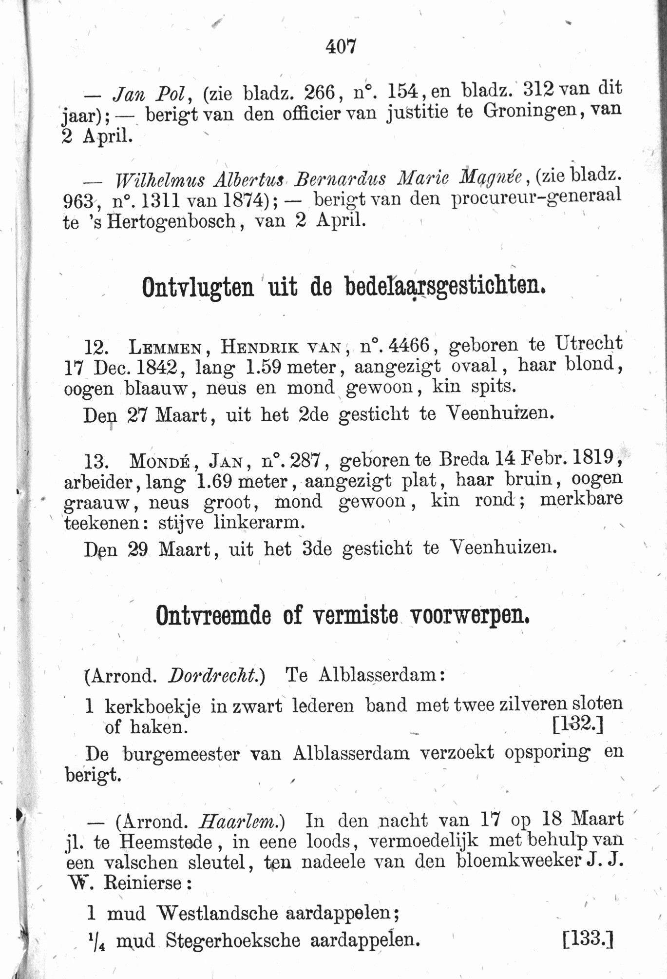 Algemeen Politieblad